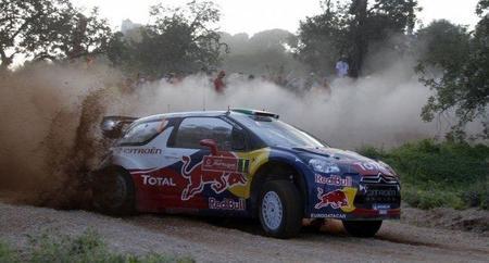 Rally de Portugal 2011: Los Citroën se reparten las victorias