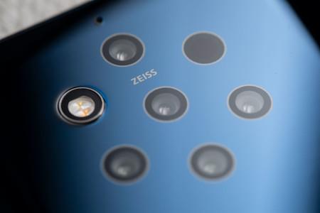 Nokia 9 Pureview Camaras Traseras Detalle 01