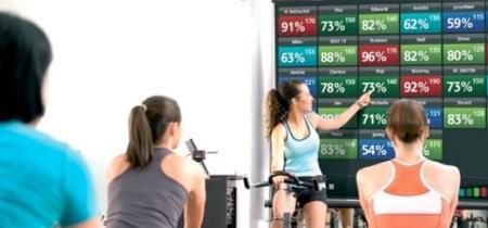 Suunto Fitness Solution: ¿el futuro de las clases colectivas?