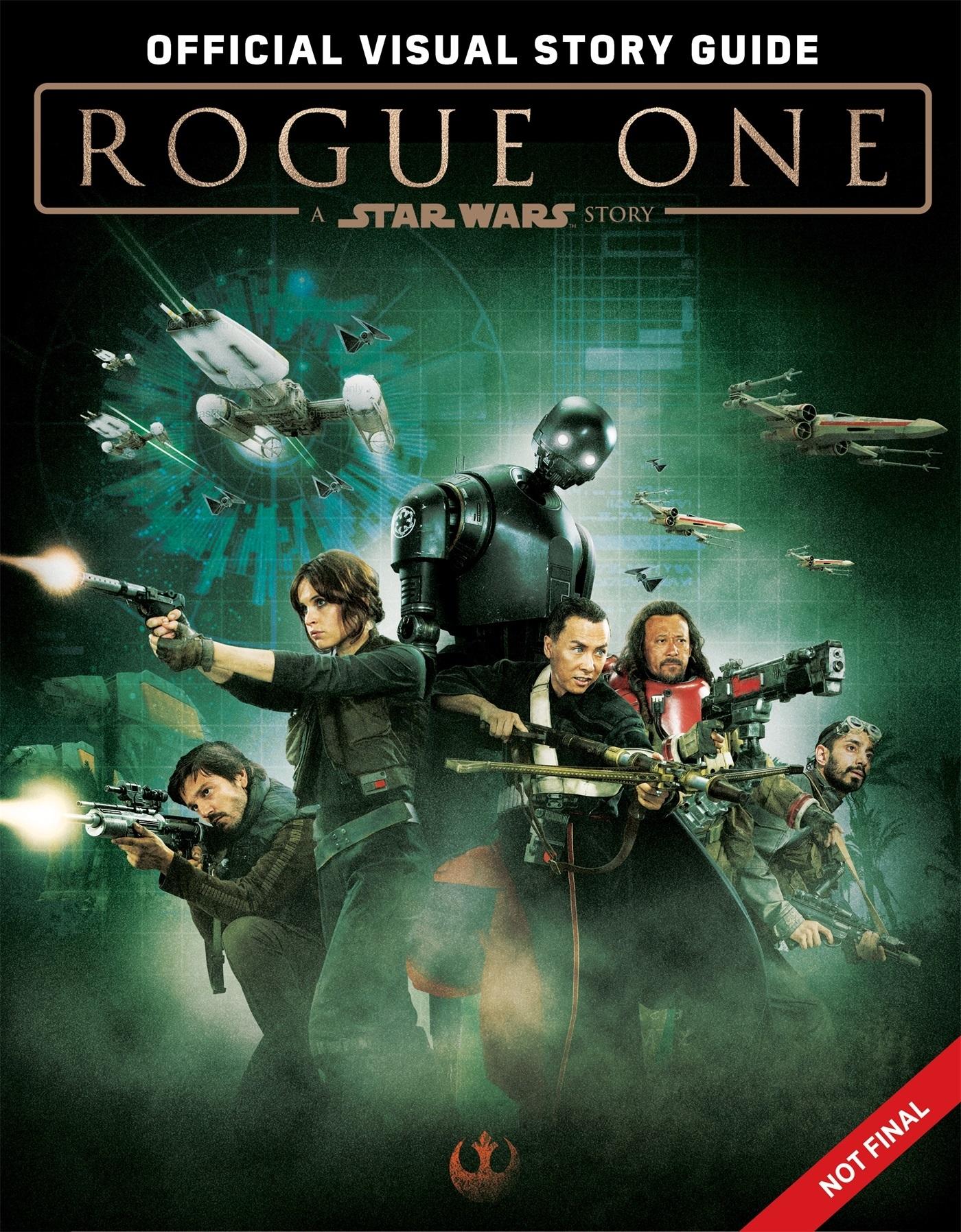 Foto de 'Rogue One: Una historia de Star Wars', nuevas imágenes (1/11)