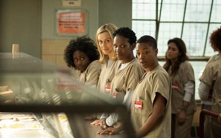 Netflix no quiere esperar más y ya ha renovado 'Orange is the New Black' por una tercera temporada