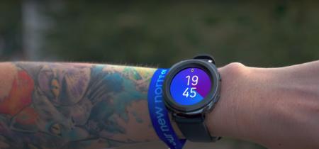 Samsung Gear Sport, primeras impresiones: evolución sin revolución