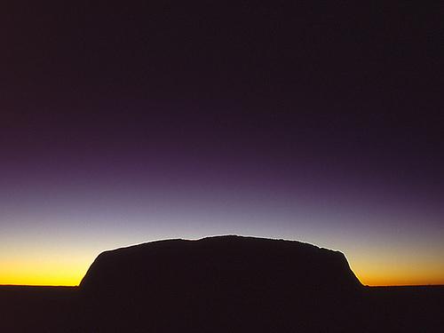 Foto de Uluru Ayers Rock (3/4)