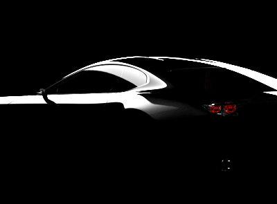 Mazda presentará un prototipo deportivo en Tokyo