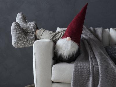 Es otoño en el calendario, verano en el termómetro y... ¡Navidad en IKEA!