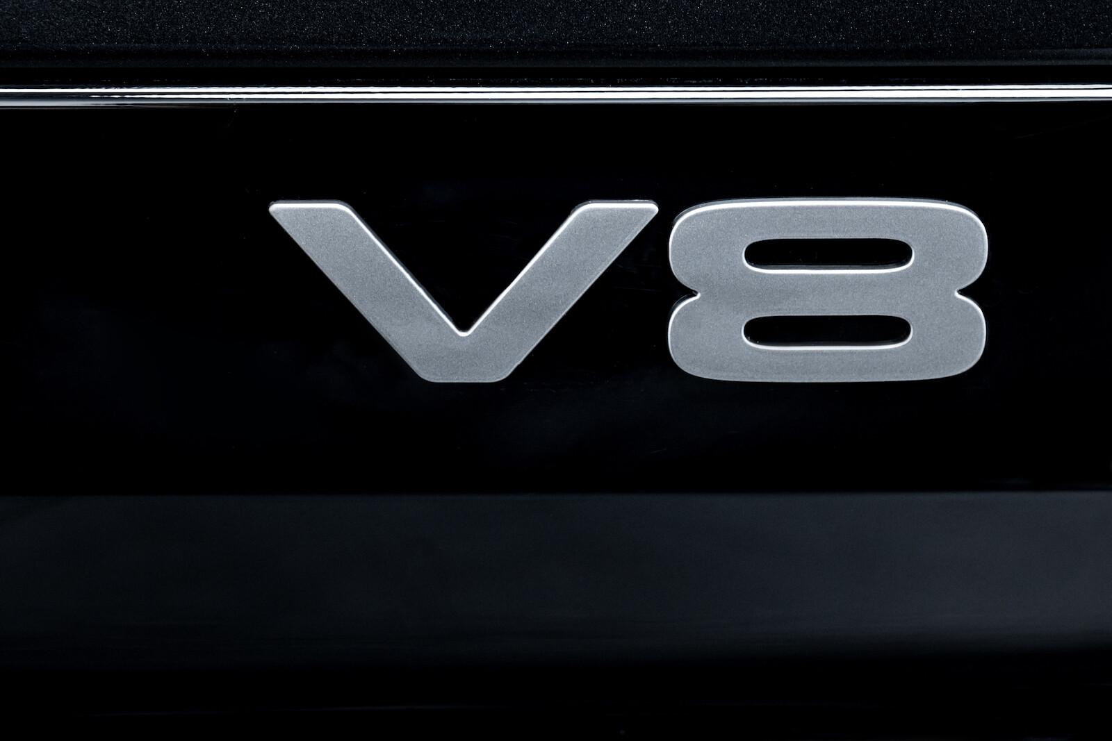 Foto de Land Rover Defender V8 (29/30)