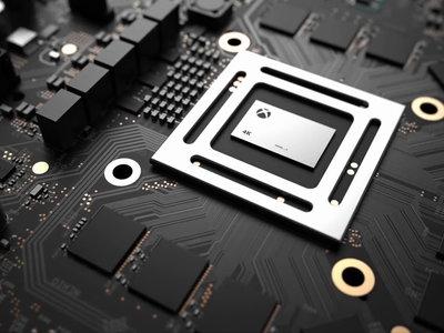 ¡Tenemos fecha de presentación para Project Scorpio! El 11 de junio conoceremos a la Xbox más potente hasta la fecha