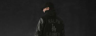 Ralph Lauren hará del béisbol tu nuevo deporte favorito cuando veas su colección cápsula para este otoño