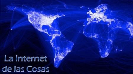 Internet de las cosas