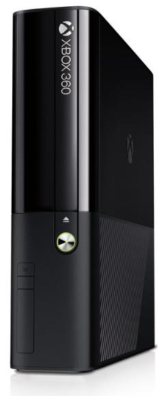 El Xbox 360 renueva su aspecto y se hace parecer más al Xbox One