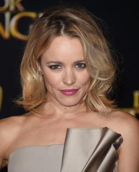 celebrities rubio pelirrojo melena cabello pelo Rachel McAdams