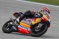 MotoGP Malasia 2010: Marc Márquez vuelve a dominar la carrera de 125