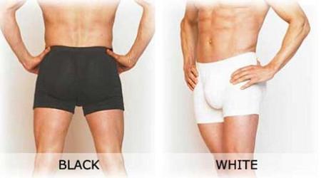 Bottom's Up, ropa interior para los que quieren verse más... grandes