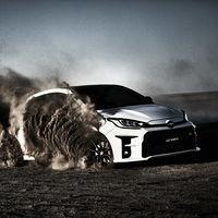 El Toyota GR Yaris ya tiene precio: desde 32.900 euros para una bomba de rally de 261 CV y tracción integral