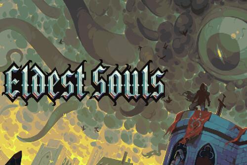 Cómo encontrar a todos los jefes de Eldest Souls