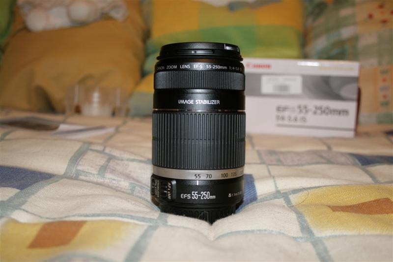 Foto de Canon EF-S 55-250mm f/4-5.6 IS (8/29)