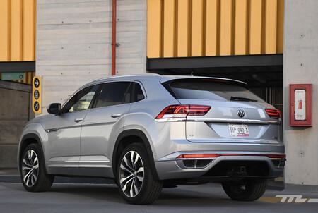 Volkswagen Cross Sport Opiniones Prueba Mexico 4