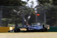 Nico Rosberg se lleva la victoria en el Gran Premio de Australia de Fórmula 1