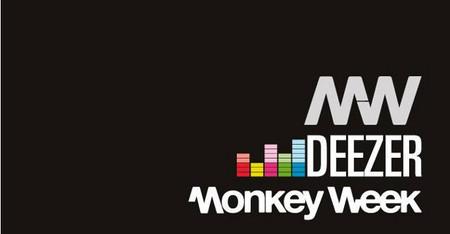 Monkey Week Deezer