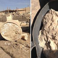 3.200 años de brucelosis: el queso más antiguo del mundo es una advertencia contra la leche cruda