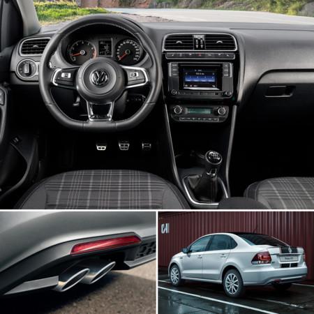 Volkswagen Polo Gt Vento