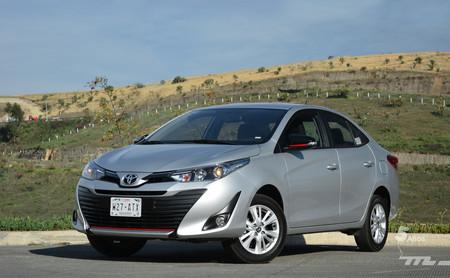 Toyota Yaris Sedán 2018, a prueba: un familiar aferrado a sus años de gloria