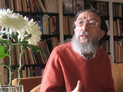 Juan Eduardo Zúñiga, nuevo premio Nacional de las Letras