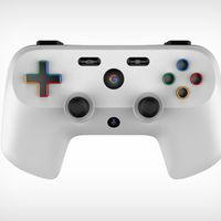 Esta es la patente del mando con el que Google y su Project Stream quieren conquistar el mundo de los videojuegos