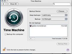 [WWDC'06] 39 nuevas imágenes de Leopard