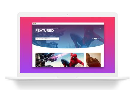 Flixerr: una completa app para Windows, Linux y macOS en la que mirar películas y series en streaming de alta calidad