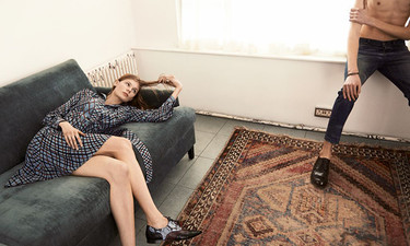 La primera campaña de Alessandro Michele y el comienzo de la nueva era de Gucci