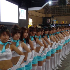 Foto 19 de 28 de la galería chicas-del-tokyo-game-show-2009 en Vida Extra