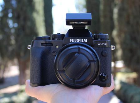 Fuji X T2 Nuevo Precio 02