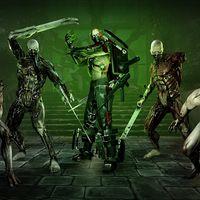 Killing Floor 2 amplía su contenido gratuitamente con nuevos mapas con el pack Descent Content