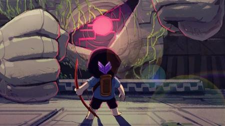 La fantasía de Titan Souls llegará en abril