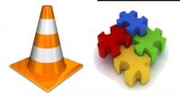 VLC 1.1 añadirá soporte para extensiones