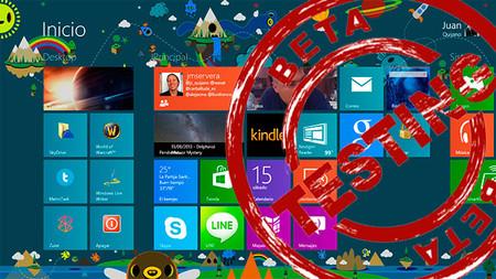 Modern UI Beta