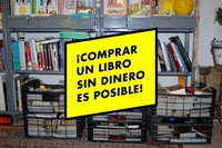 Comprar un libro sin dinero es posible, 1010 Ways To Buy Without Money