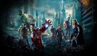 'Los Vengadores 2' ya está en marcha