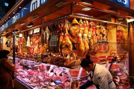 Curación, el arte de conservar la carne en sal. Métodos de curación