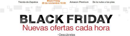 Amazon BF
