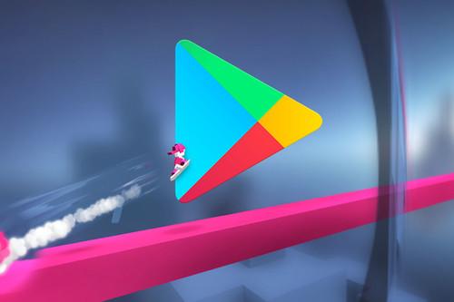144 ofertas Google Play: aplicaciones y juegos gratis y con grandes descuentos por poco tiempo