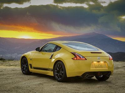 """Se acerca la despedida: el Nissan 370Z """"no es una prioridad"""" para la marca y no hay sustituto"""