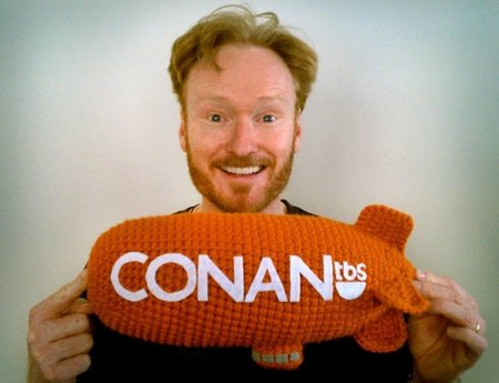 The Wall Street Journal califica de fracaso el fichaje de Conan O'Brien por TBS