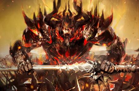 Steam tendrá que esperar para recibir Guild Wars 2. ArenaNet prioriza su expansión End of Dragons