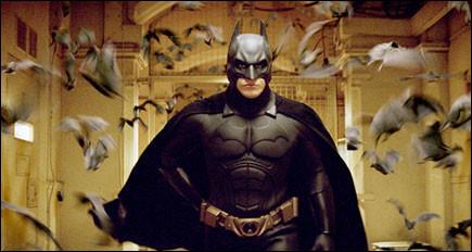 Estrenada Batman Begins, ¿que os parece?