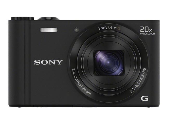 Sony WX200
