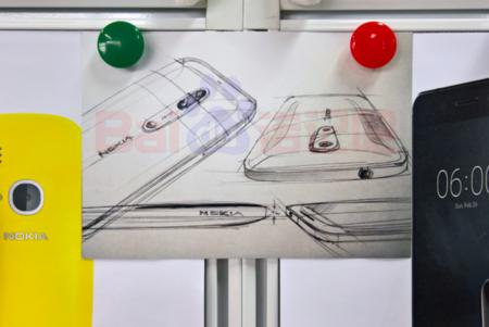 Así sería el diseño del Nokia 9: flagship metálico con doble cámara y lentes Carl Zeiss