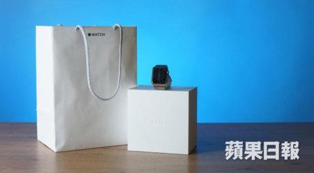 Los primeros unboxing del Apple Watch