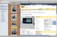 Administra tus ventas en eBay desde Mac OS X